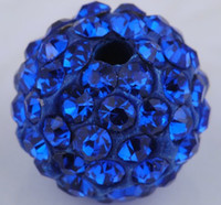 Wholesale 200pcs mm crystal beads crystal tile clay beads Fit DIY bracelet necklace