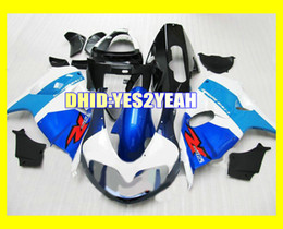 Injection Fairing body kit for SUZUKI TL1000R TL-1000R 1998 2000 2003 Bodywork TL 1000R 98 99 00 02 03 Fairings set+gifts