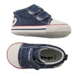Wholesale New Baby plimsolls shoes Children hard sole shoes fashion style side part shoes pairs
