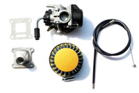 Wholesale hp carb high performance Carburertor for stoke cc air cooled mini pocket bike spare parts