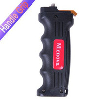 Wholesale Handle Grip HG Pistol Grip Camera Camcorder Handgrip Stabilizer DSLR and Video Cameras