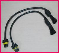 achat en gros de peut bus caché canbus-100pcs Xenon HID Universal CAN-BUS Decoder Canceller CANBUS condensateur Tous Type de lampe H1 / 3/4/7 9004/7