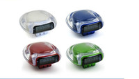Wholesale Hot Lovely LCD Pedometer Walking Step Distance Calorie Counter sportline pedometer novelty gifts