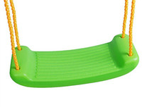Wholesale Swings Swing for Children PE Material Sports and Outdoor Play Games Family Games