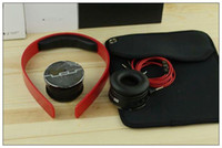 Wholesale Sol Republic Tracks On Ear Headphones Remote with Mic Interchangeable Black Red White from Gadgetexpress