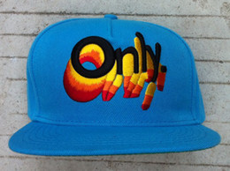 Wholesale ONLY Snapbacks Adjustable Hats Caps New Arrival Hat ONLY New York Snapback Hat Cap