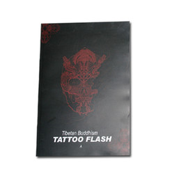 Wholesale Wholesales Professional Tattoo Magazine Factory Direct Sales