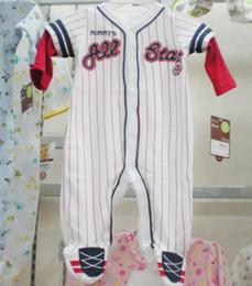 Wholesale JUST ARRIVAL romper Oneises jumpsuit Baby boys girls CUTIE