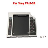 sony vaio - 9 MM SATA HDD Hard Drive Caddy For Sony VAIO SR New