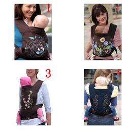 Wholesale Minizone styles MEI TAI Meitai in Baby Carrier Front Back or Hip Carry Cotton Baby Carrier