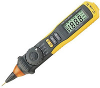 Wholesale Brand New MS8211D Pen Type Digital Auto Range AC DC Multimeter Light Weight Warranty O065