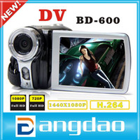 Wholesale Video Camera quot LCD Digital X Zoom MP Camcorder DV Handle DV