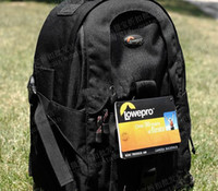 authentic wallets - Best price hot sell high quality Authentic Lowepro Mini Trekker AW Camera Backpack Bags