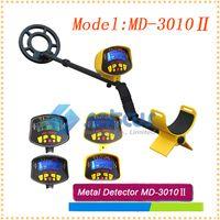 Wholesale MD II Metal Detector Gold Digger Treasure Hunter