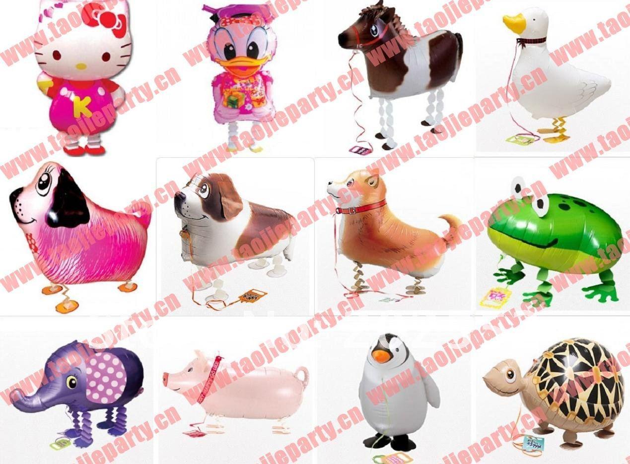 Wholesale Balloon - Buy Walking Animal Balloons,walking Balloons