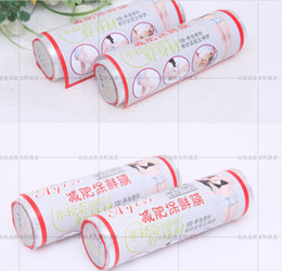 Wholesale Health and beauty slimming soft PE coated film preservative film Thin leg thin waist