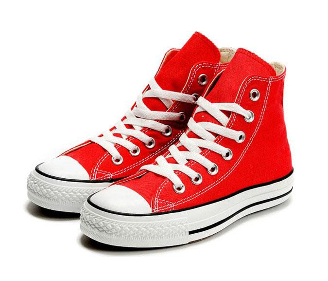 Womens Tall Converse Shoes