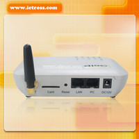 Wholesale 1 port GSM VoIP GoIP Gateway DBL GOIP