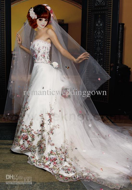 Wedding Dresses For Low Prices 6