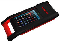 Wholesale Original Professional Launch x431 gds scan Tool update online with WIFI work with car