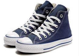 Wholesale Chaussure NOUVELLE chaussure de toile de RENBEN de marque YGHH5 Bas Top unisexe Chaussures de sport de haut dessus