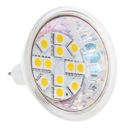 Dimmable G4 12 LED MR16 Light SMD 5050 AC DC10-30V 12V 24V Wide Volt White Warm White Spot Down lamp