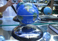 Wholesale Magnetic suspension floating globe Amazing Floating Globe antigravity globe AB2131
