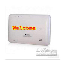 Wholesale DHL ZBS A1000 Android inch P Video Capacitive Screen Tablet PC Good Quality And Free