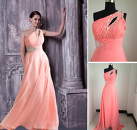 Model Pictures Applique Sleeveless 2014 Cheap under $100.00 Sexy One Shoulder Chiffon Evening Dresses Sweetheart Prom Gowns Party Homecoming Dresses Bridesmaid Dresses NM6490