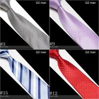 Normal men's ties - men s ties necktie men neck tie fashion cravat neckwear designs