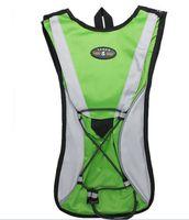 Wholesale nylon cycling backpack bike backback