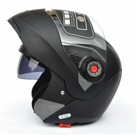 Wholesale JIEKAI full face helmet flip up Helmet for motorcycle motorbike helmets