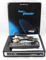 Wholesale Azbox EVO XL Satellite Receiver EVO XL Decoder Can updated by USB work in South America via DHL