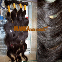body machine - Indian VIRGIN remy human hair extensions machine weft body wave quot