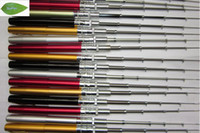 Wholesale FPR1 pen fishing rod pocket rod the full length is cm Al frame and spool of the