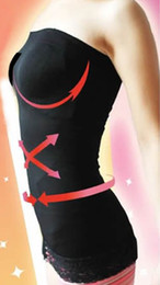 Wholesale Lace Slim abdomen seamless underwear shapewear bodybuilding underwear Free Size