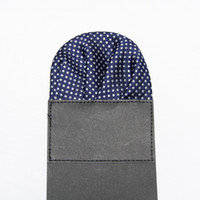 Wholesale men s pocket handkerchief dotted tower snot rag Pocket towel Pocket square colors for choose