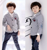 Wholesale Children s Coat autumn Lovely boy s Baby amp Kids Clothing Children s Outwear