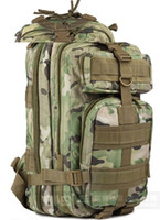 Wholesale Military Backpack Outdoor Sports Series Equipment Multifunction Bag p against backpack knapsack