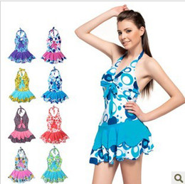 Wholesale Mix Order Ladies Swimwear many Color L0966