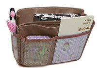Wholesale hot sale organizer bag fashion organizer bag organizer for women L