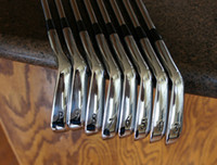 Wholesale EMS FREE GOLF IRONS AAA QUALITY IRONS PW GRAPHITE RVR6 SVR6 SHAFTS COME WITH HEADCOVERS