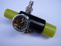 Wholesale Paintball Tank Regulators psi Paintball Accessories Tank Regulators