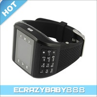 Wholesale Hot Sale inch Touch Screen Q8 Watch Cell Phone Dual Sim Card Camera Bluetooth Keyboard MP3 MP4