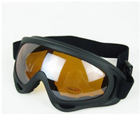 Wholesale Top quality SNOWBOARD BIKER KITE SURFING JET SKI AIRSOFT GOGGLES