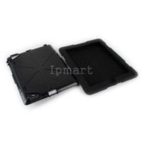 Wholesale Griffin Survivor case Extreme Protective Tough in Case Cover for ipad