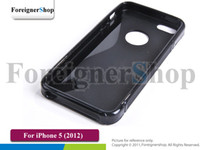 Wholesale 100 For Iphone g th S Line S Line Grip Silicone Gel TPU Case Cover Skin