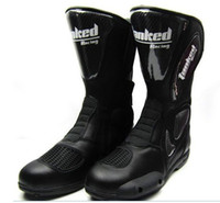 Wholesale motorcycle Racing Boots Motocross Boot SIZE