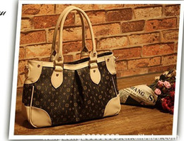 Wholesale Casual fashion Stereotypes handbags documents handbags Casual fashion handbags