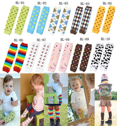 Children's Socks New Baby Sweet Legs knee sock warmers socks Cotton 30pairs lot wholesale